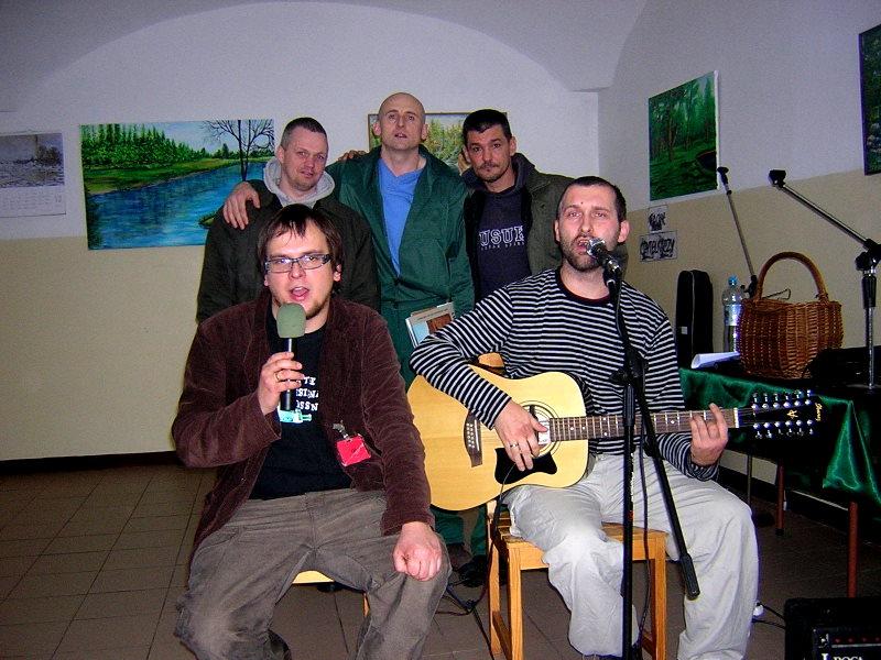 Koncert kolęd w Koronowie 094