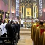 Kapłani i osadzeni