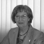 śp. Elżbieta Mirska