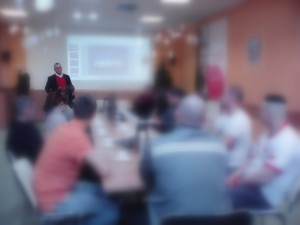 Spotkanie w CIS
